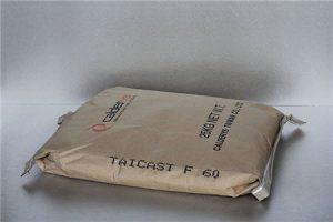Bê tông chịu nhiệt Taicast F60