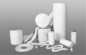 Ceramic Insulation – Rope