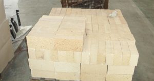 High aluminum bricks sk37