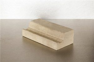Refractory Bricks for straight heater